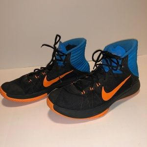 Nike Mens High Tops Size 8US